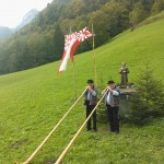alphorn-alphornduo-huisli stubetä-melchtal-obwalden