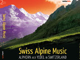 CD Cover von Swiss Alpine Music CD